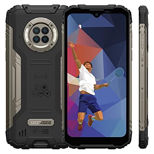 DOOGEE S96 Pro Teléfono Móvil Resistente 4G,IP68...