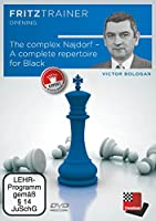 The Complex Najdorf - A Complete Repertoire for Black - GM Victor Bologan