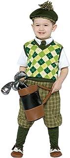 Future Golfer Costume Child