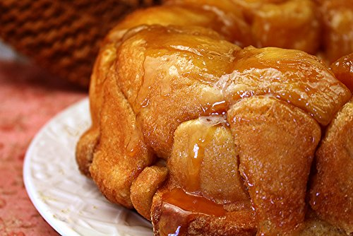 The Prepared Pantry Caramel Donut Monkey Bread Mix (27 oz)