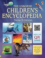 The Usborne Children's Encyclopedia (Encyclopedias)