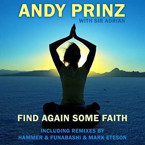 Andy Prinz feat. Sir Adrian