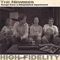 Songs From a Dilapidated Apartment by Newbees (2004-05-03)