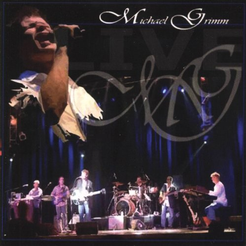 Michael Grimm Live [Import]