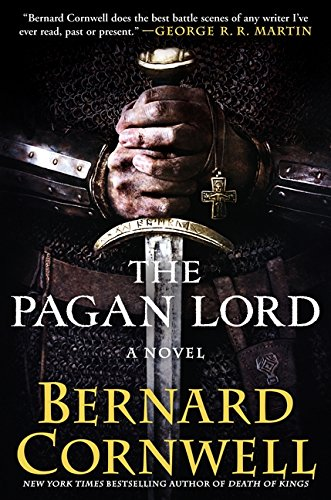 Image of The Pagan Lord: A Novel (Saxon Tales, 7)