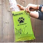 Greener Lifestyle 240 Lavender Scented Dog Poop Bags + 1 Dispenser 11