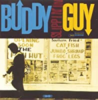 Slippin' In by Buddy Guy (1994-10-25)
