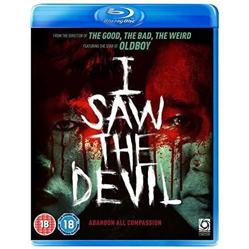 I Saw The Devil [Edizione: Regno Unito] [Edizione: Regno Unito]