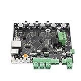 L-Yune,bolt Impresora 3D 1pc Smoothieboard 5XC 5X V1.1 Arm Open Source Placa Base 32 bit LPC1769 Cortex-M3 Soporte de Control Ethernet for CNC R20