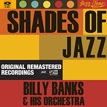 Shades of Jazz (Billy Banks & His Orchestra)