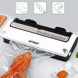 Best Food Sealers - Vacuum Sealer, Food Sealer Machine, Automatic Air Sealing Review