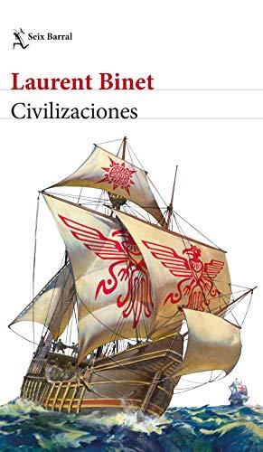 Civilizaciones (Biblioteca Formentor)