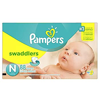pampers diapers size newborn