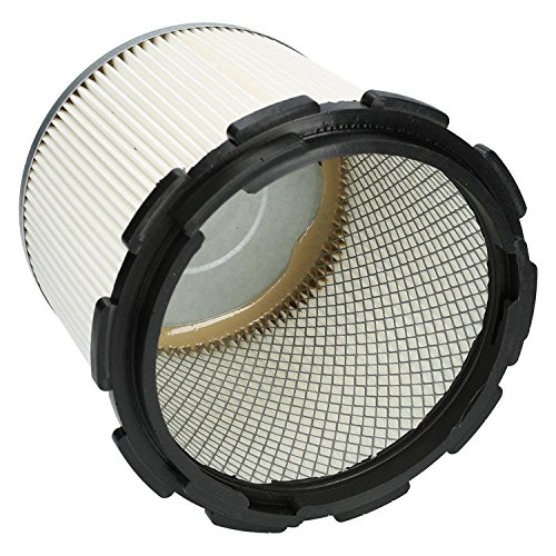 ✧WESSPER® Patronen Filter für Protool VCP 30E (Fur trockenen Eisatz)