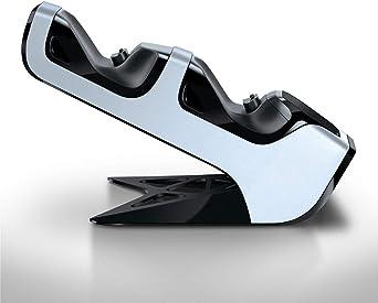 Carregador Power Stand para PS4 Bionik BNK-9027 Preto