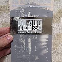 THE ALFEE ポストカード12枚