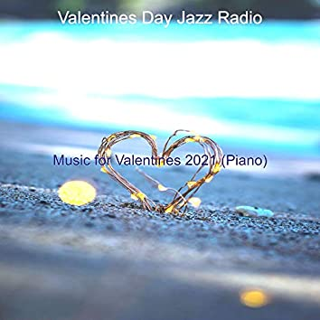 Music for Valentines 2021 (Piano)