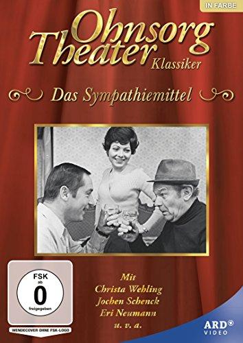 Ohnsorg Theater - Klassiker: Das Sympathiemittel