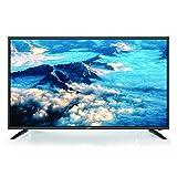 SuperSonic SC-4344K 43' LED Ultra High Definition 4k TV