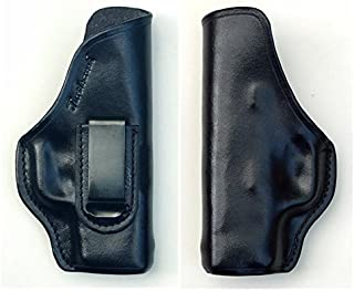 Turtlecreek Leather IWB Holster for SA Springfield Armory XDs-9 Mod 2 for 3.3