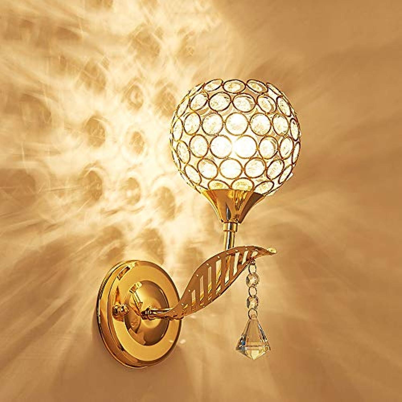 Viraaty 3W   5W   7W LED warmweies Glasmaterial Wandbehang Wandleuchte elegante Wandleuchte moderne Wandleuchte energiesparende Innenbettlampe Treppenlicht Wohnzimmerlampe