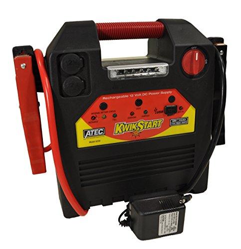 Buy Bargain Associated Equipment 6256 12V 22 Ah ATEC Kwikstart (360Cca)