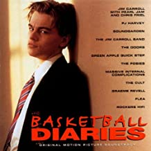 The Basketball Diaries Soundtrack