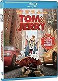 Tom & Jerry (Blu-Ray) + Clip Esclusiva