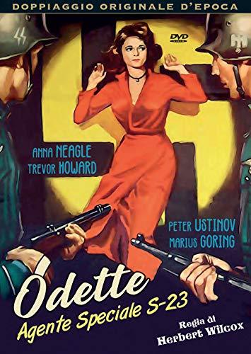 Odette - Agente Speciale S-23