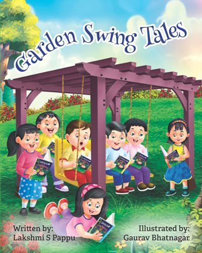 Garden Swing Tales