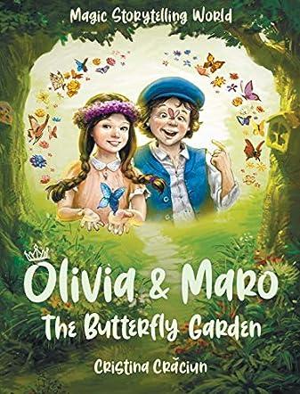 Olivia & Maro