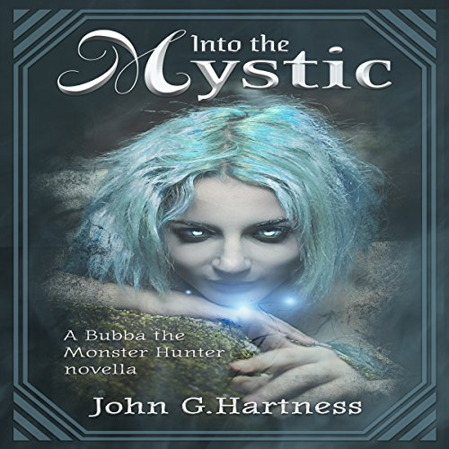 Into the Mystic audiobook cover art