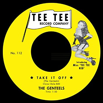 Take it Off / Peter Gunn Twist