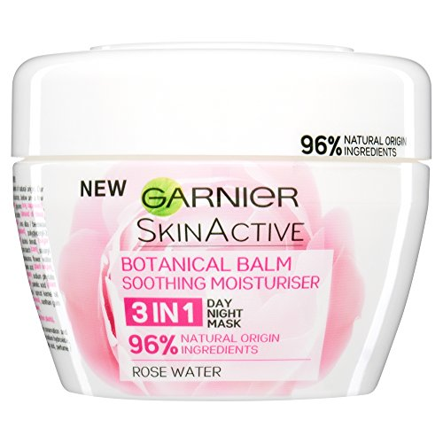Garnier SkinActive: Crema facial  3 en 1