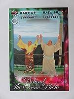 BBM2016大相撲カード■レギュラーカード■No.77日馬富士、照ノ富士