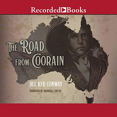 Couverture de The Road from Coorain