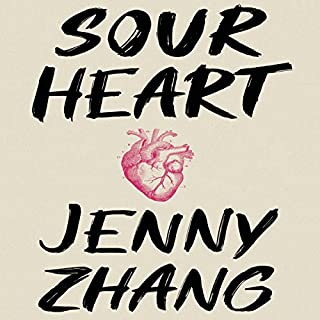 Sour Heart cover art