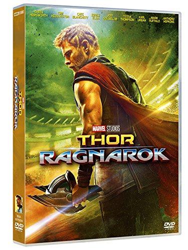 Thor: Ragnarok [DVD]