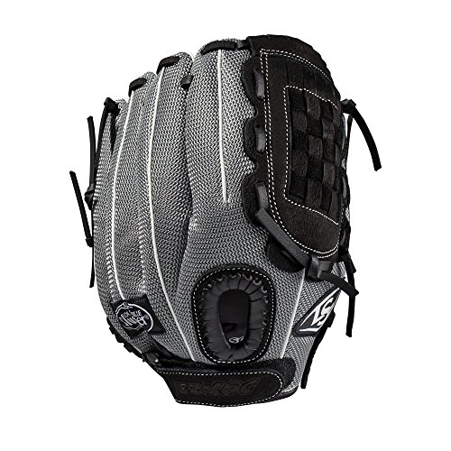 Louisville Slugger 2019 Genesis 25,4 cm Infield Baseball Handschuh – Rechte Hand werfen