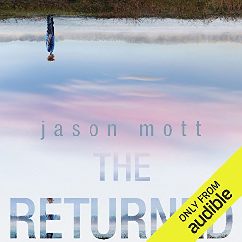 The Returned audiobook cover art