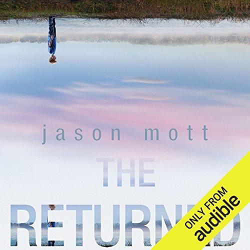 Couverture de The Returned