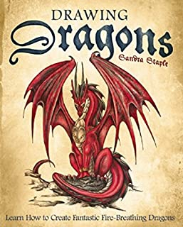Best drawing of a dragon for kids Reviews