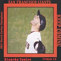 San Francisco Giants-Keep Coming