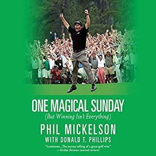 One Magical Sunday cover art