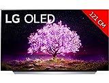 LG OLED48C1 Téléviseur OLED de 121 cm