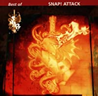 Attack: Best of by Snap (2000-05-09)