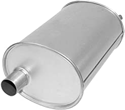 AP Exhaust Products 2242 Exhaust Muffler