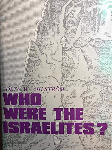Who Were the Israelites?