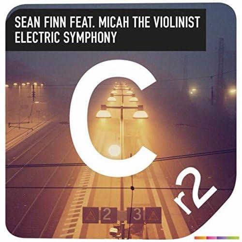 Sean Finn feat. Micah The Violinist