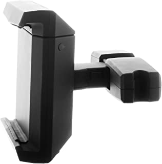 Sepia Touch Pad Holder for Car (Black)